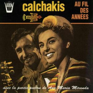 Los Calchakis Vol.12 - Au fil des années