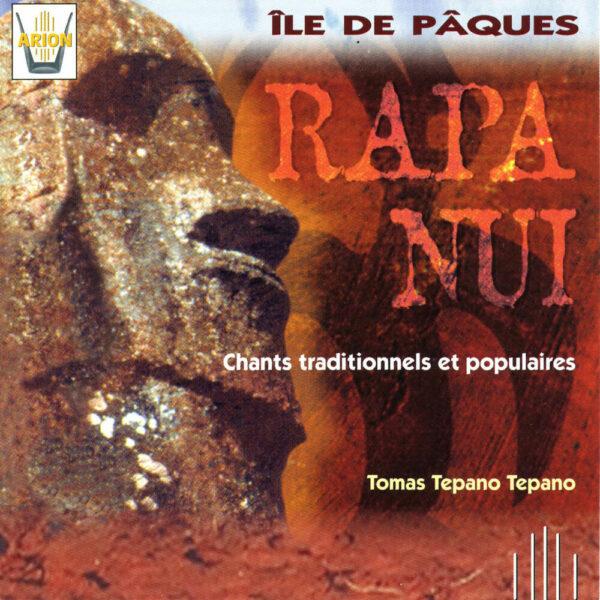 Ile de Pâques - Rapa Nui