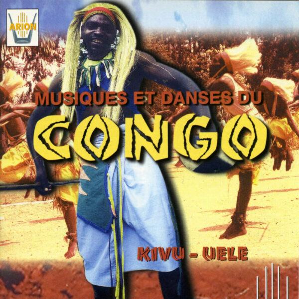 Musiques et danses du Congo Kivu-Uele