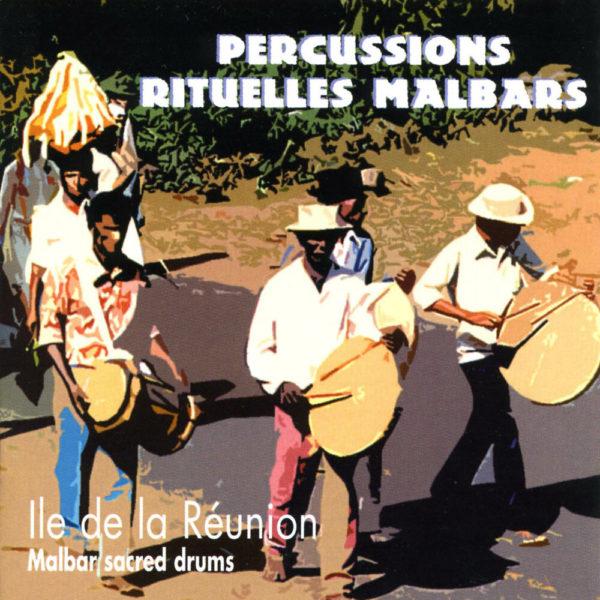 Percussions rituelles Malbars
