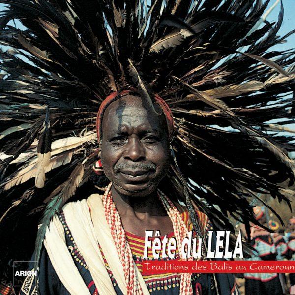 Fete du Lela - Traditions des Balis au Cameroun