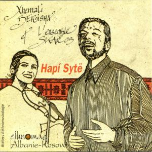 Hapi Syte - Albanie - Vol.5