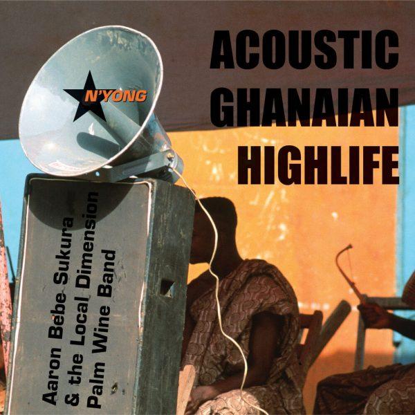 Acoustic Ghanaian Highlife