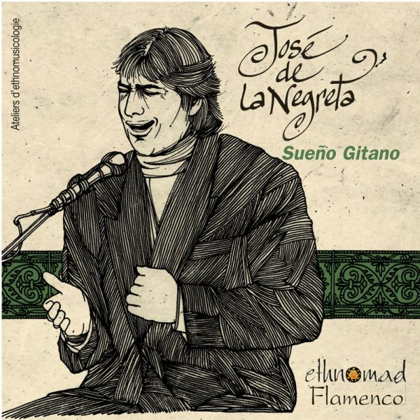 Sueno Gitanos - Flamenco - Vol.8