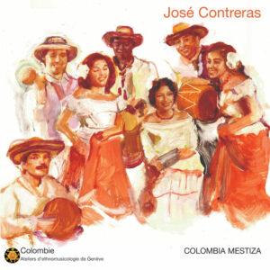 Colombia Mestiza - Colombie - Vol.15