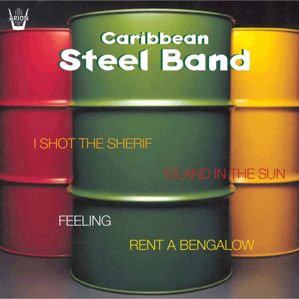 Caribbean Steel-Band
