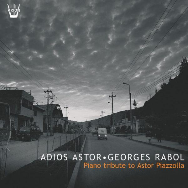 Adios Astor