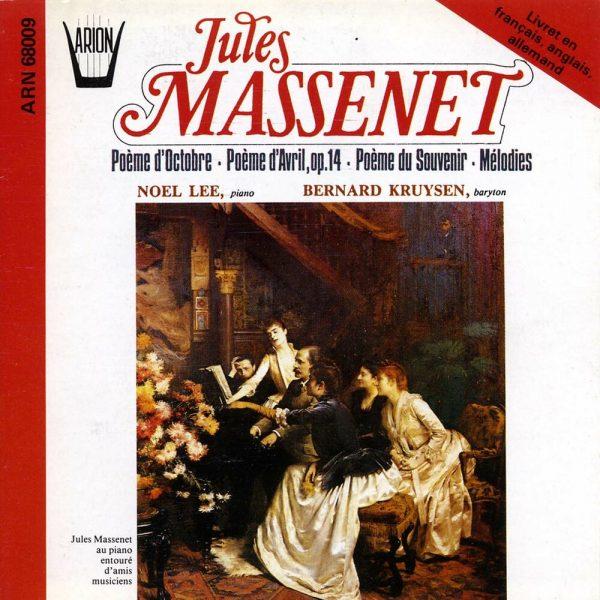 Jules Massenet - Préludes