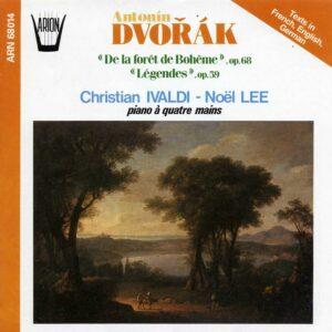 Dvorak - De la Forêt de Bohème, Op. 68 - Légendes, Op. 59