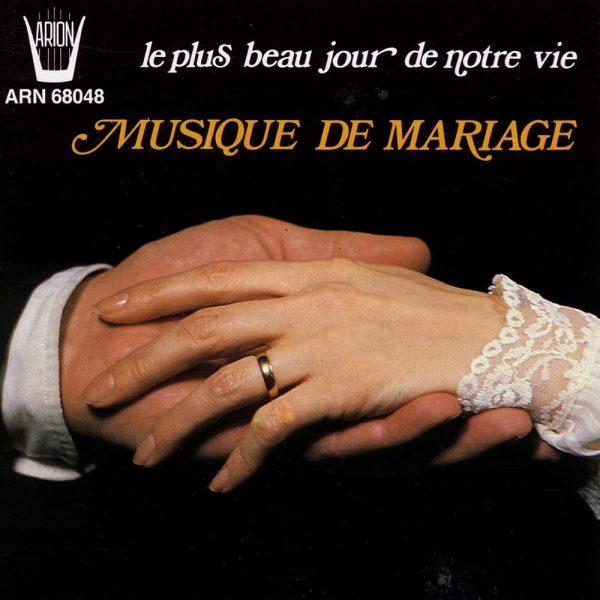 Musique de Mariage - Le plus beau jour de notre vie
