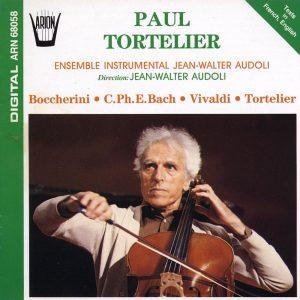 Concertos pour Violoncelle - Paul Tortelier