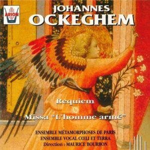 Ockegheim - Requiem - Missa L'Homme Armé