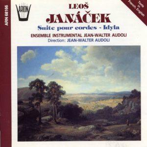 Janacek - Suite pour Cordes & Idyla