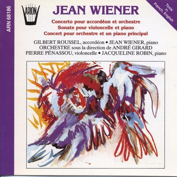 Wiener - Concertos & Sonates