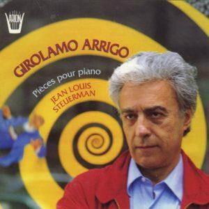 Arrigo - Pièces pour Piano