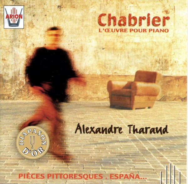 Chabrier - L'Œuvre pour piano - Vol.2