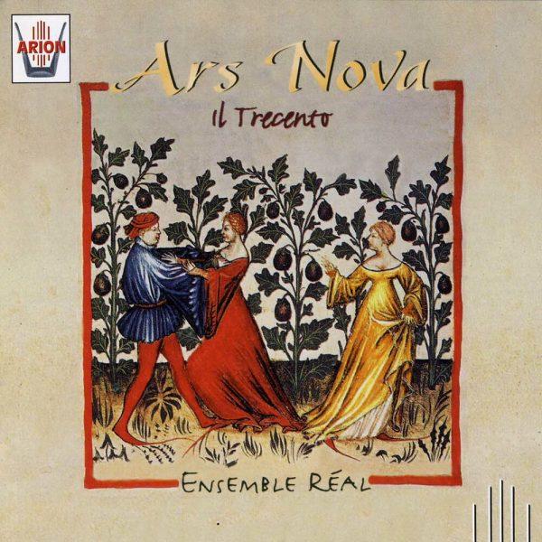 Ars Nova - Il Trecento