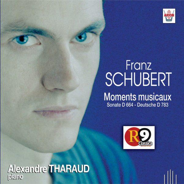 Schubert - Moments Musicaux - Sonate D 664 - Deutsche D 783