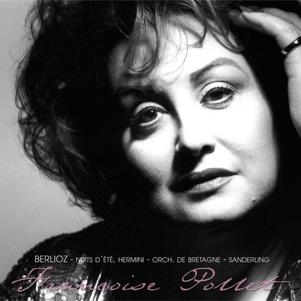 Berlioz par Francoise Pollet - Herminie - Les Nuits d'été