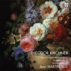 Kirchner - Neue Davidsbundlertanze, Op. 17 - Romanzen, Op. 22 - Spielsachen, Op.35
