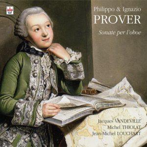Prover - Sonate per l'Oboe