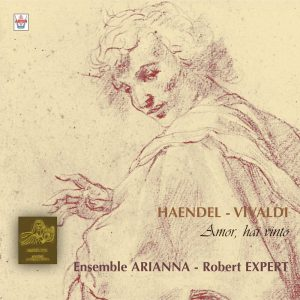 Haëndel / Vivaldi - Amor,  Hai Vinto