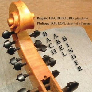 Bach - Abel - Binder
