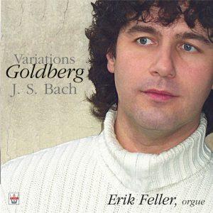 Bach J.S. - Variations Goldberg, Bwv 988