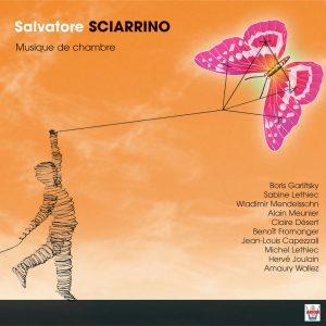 Sciarrino - Musique de chambre