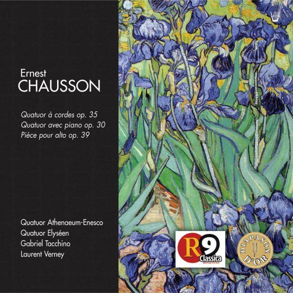 Chausson - Un portrait