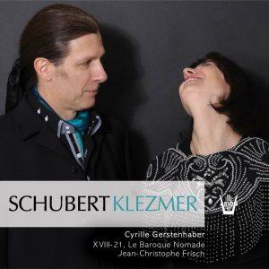 Schubert Klezmer