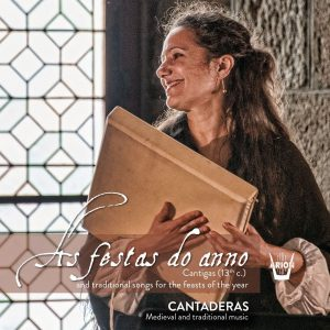 Cantaderas - As Festas do Anno