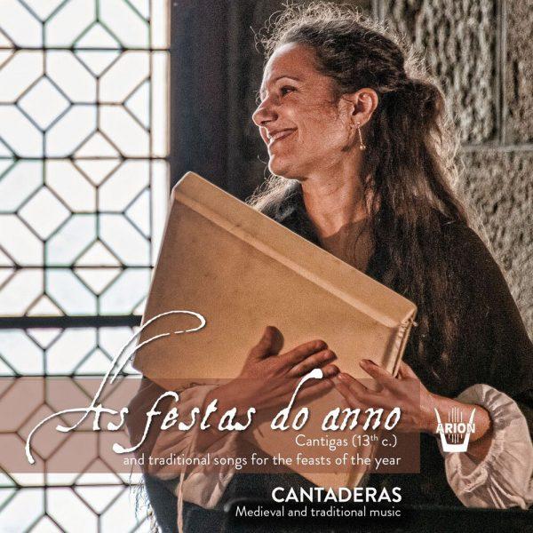 Cantaderas - As Festas do Anno