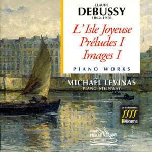 Debussy - Œuvres pour piano