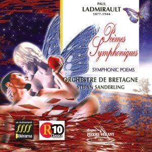 Ladmirault - Poèmes Symphoniques