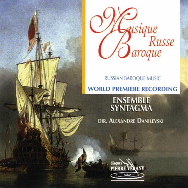 Musique baroque russe