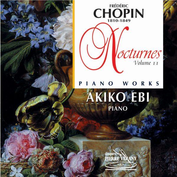 Chopin - Nocturnes - Vol.2