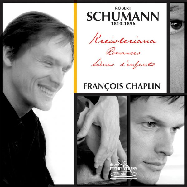 Schumann - Kreisleriana - Romances - Scènes d'enfants