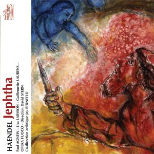 Haëndel - Jephta