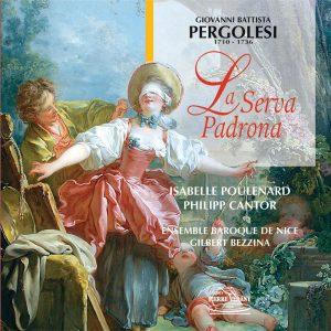 Pergolesi - La Serva Padrona