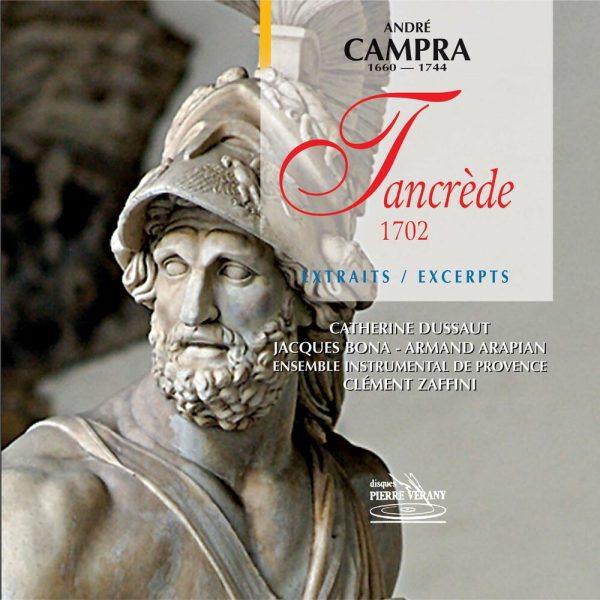 Campra - Tancrède