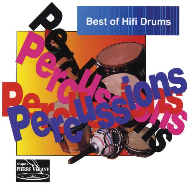 Best of Hifi Drums