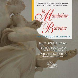 La Mandoline baroque