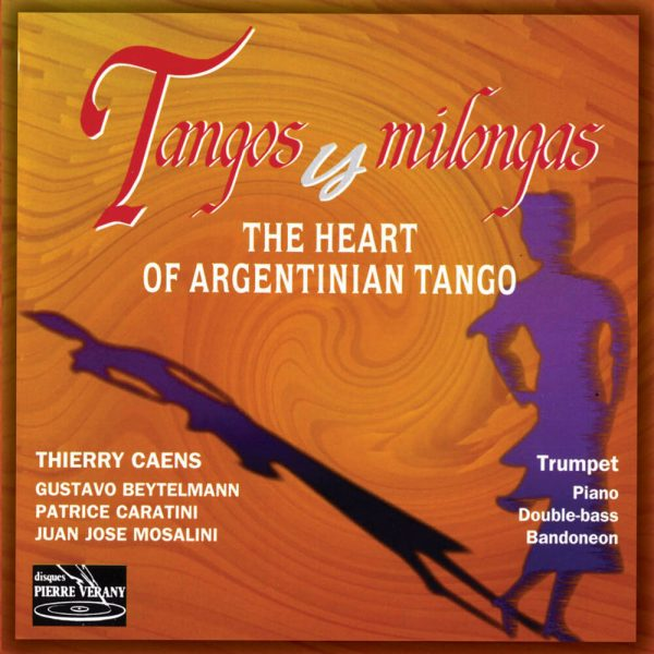 Tangos y Milongas - The Heart of Argentinian Tango