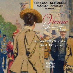 Vienne, le monde d'hier..