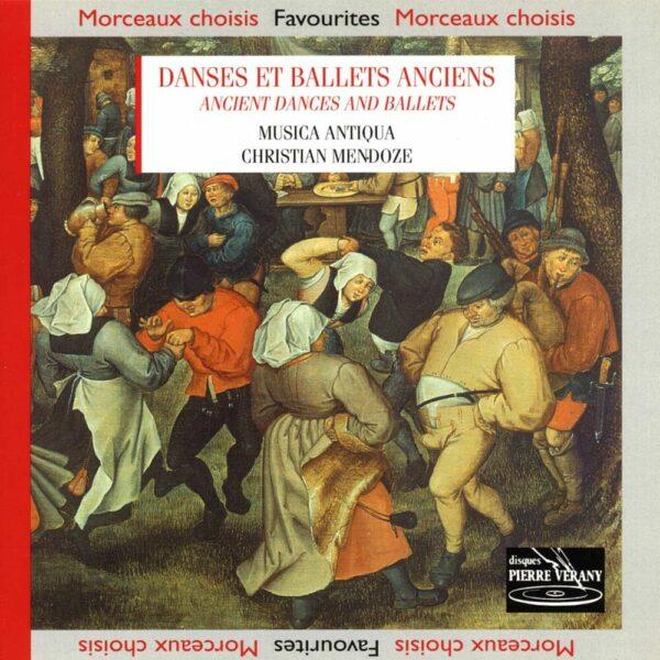 Danses et ballets anciens