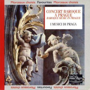 Concert Baroque à Prague