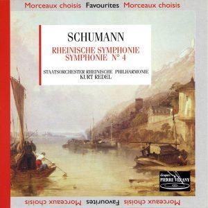 Schumann - Rheinische Symphonie - Symphonie N°4