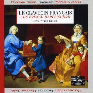 Le Clavecin Français
