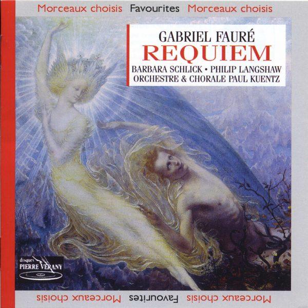 Faure - Réquiem, Op. 48